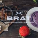 BRAT CRAFT BURGERS & BEER