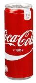 Coca Cola Vanilla 0.33